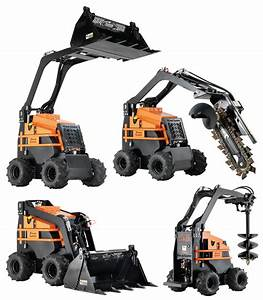 Viking Mini Loaders Pty Ltd | ODS
