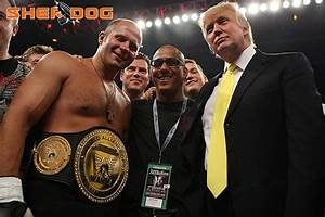 Opinion: MMA Need Not Support Donald Trump