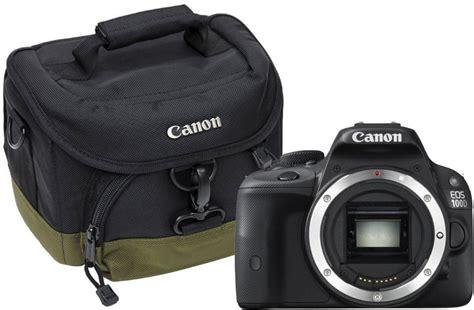 canon eos 100d nu housse achat appareil photo reflex grosbill