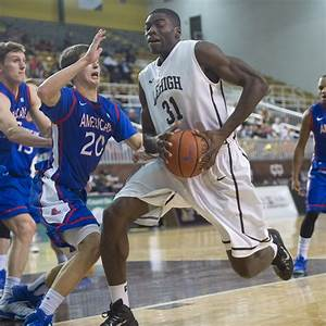Lehigh men's basketball team stays hot with win over ...