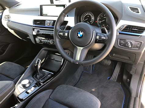 2018 Bmw X2 Launch Review  Car Review Central