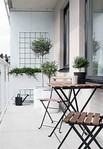 Kleine Wäschespinne Für Balkon : 60 inspirierende balkonideen so werden sie einen traumhaften balkon gestalten ~ Markanthonyermac.com Haus und Dekorationen