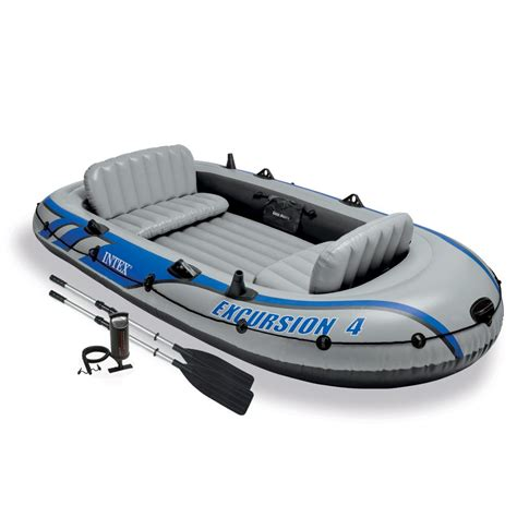 Intex Inflatable Boat Review by Best Inflatable Boats For Fishing 2017 Reviews Of 3 4 5