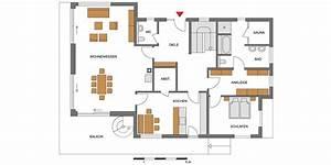 Bungalow 200 Qm : grundriss einfamilienhaus 200 qm andere ~ Markanthonyermac.com Haus und Dekorationen