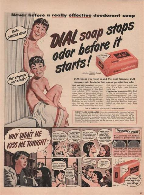 Vintage Cartoon Ads of the 1940s