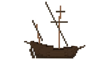 Minecraft Boat Building Guide by Minecraft Ship Building Guide 3 Hull Youtube