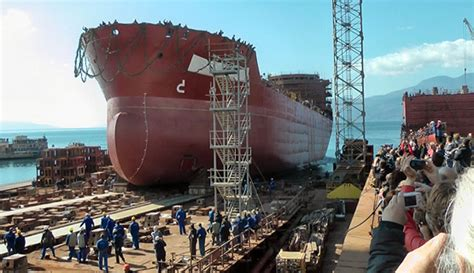 Biggest Boat Manufacturers In The World by Croatia Is The Second Largest Shipbuilding Nation In Europe