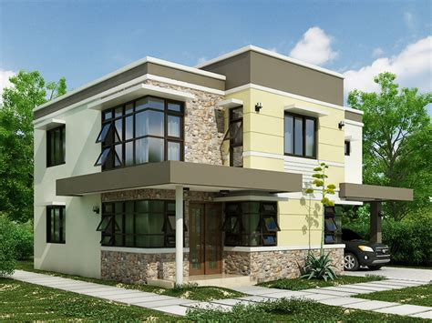 modern architectural house design contemporary home architecture plan contemporary homes plans interior