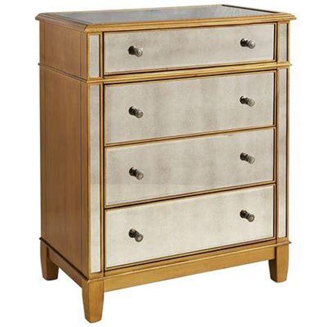 pier one mirrored chest hayworth chest gold i pier one