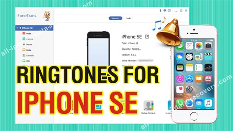 How To Make Ringtones For Iphone Se For Free
