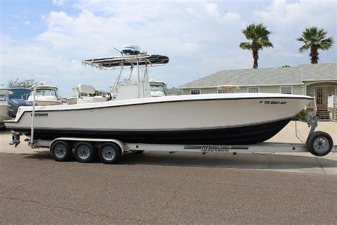 Contender Boats For Sale In Texas by Contender Boats For Sale In Port Aransas Texas