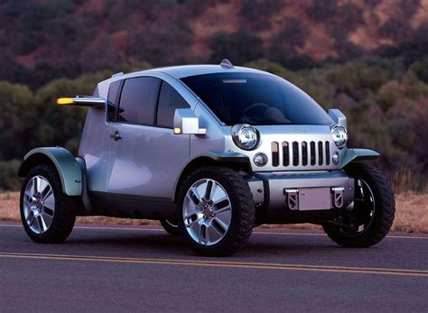 Concept Car Of The Week