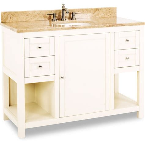jeffrey astoria modern bathroom vanity with