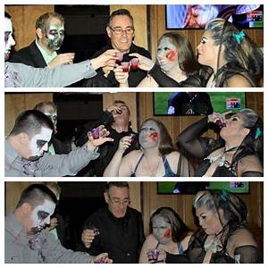 Blood Moon University to Hold Second Annual Undead Prom ...
