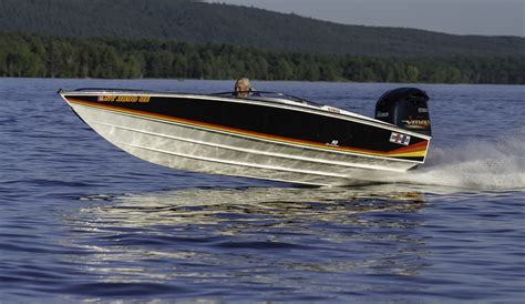 Cutwater Boats Any Good by Hi Performance Outboard Boats Transportation In