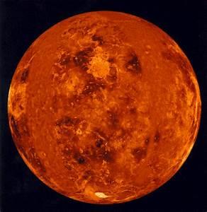 Venus - Magellan