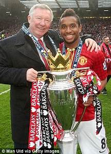Ex-Manchester United man Anderson on Sir Alex Ferguson ...