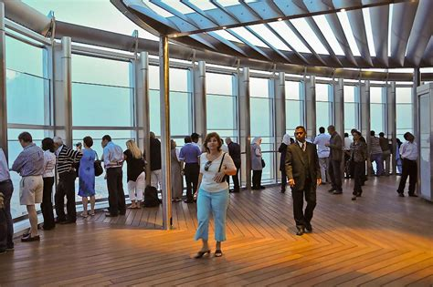 burj khalifa dubai the tallest building in the world inspirationseek