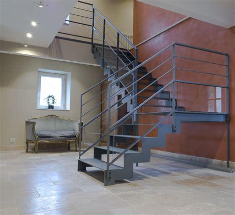 escalier design sur mesure en normandie toutes nos r 233 alisations