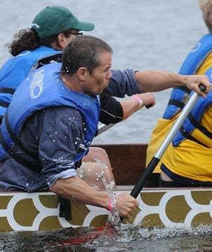 Peterborough Dragon Boat Festival 2018 Results by Peterborough Dragon Boat Festival Rules Little Lake