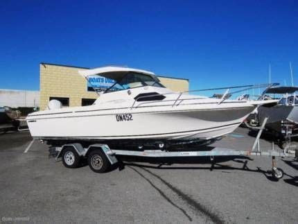 Boats Perth Gumtree by Caribbean Reef Runner Best Family Fishing All Rounder