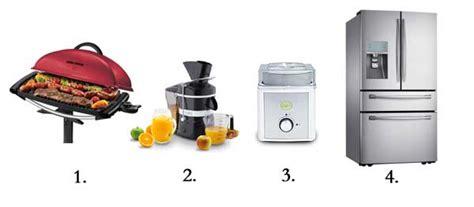 Inspiring Ideas To Upgrade Your Kitchen Appliances-nz