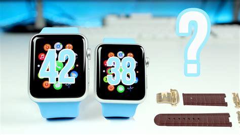 apple quelle taille et quel bracelet choisir