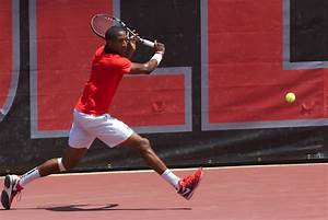 Georgia tennis player Nathan Pasha motivated by his ...