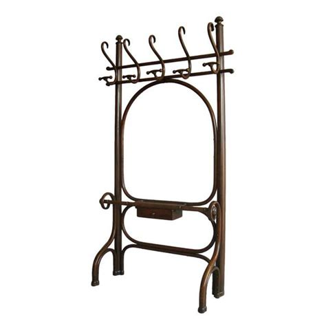 wrought iron coat rack perchero de hierro forjado appendiabiti in ferro battuto schmiedeeisen