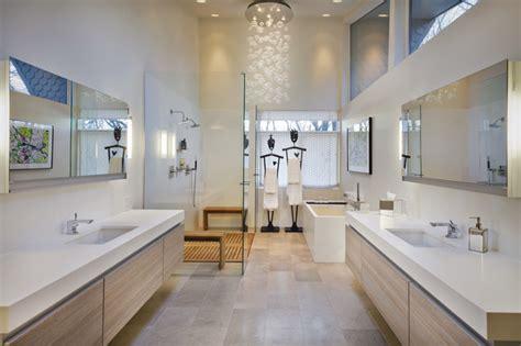 Master Bath  Modern  Bathroom  Minneapolis By