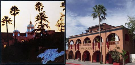 Music News Legal Eagles Ready A Suit For The Hotel California  The Current