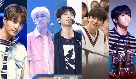 Idols' Ideal Types 2017 Compilation