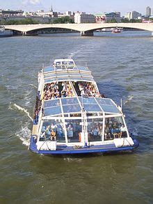 Boat Service London by London River Services Wikipedia