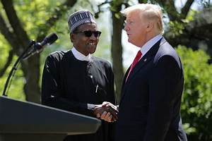 Trump ignores FIFA warning as calls on African countries ...