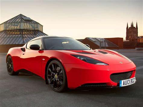10 Best 2 Door Sports Cars