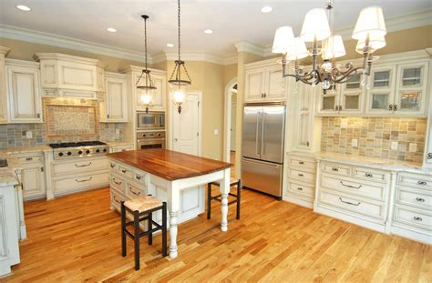 Earth Tone Colors Kitchen Decorating  Homestylediarycom
