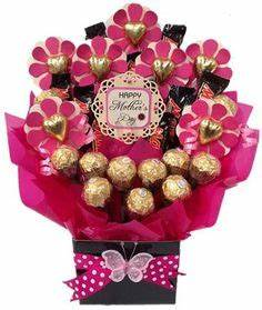 1000+ images about Chocolate flowers on Pinterest ...