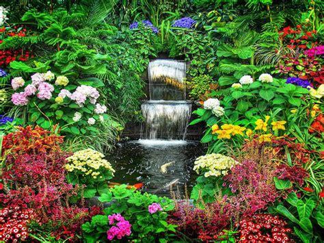Starting A Flower Garden tips on starting a flower garden home and garden charms