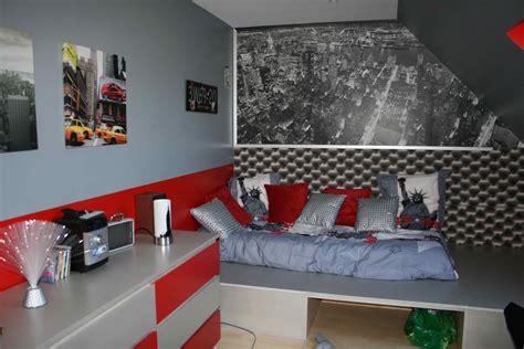 best dco new york chambre garcon couleur peinture pour chambre ado garon couleur chambre ado