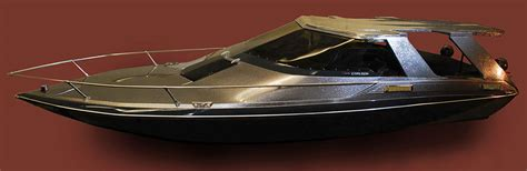 Rare Glastron Boats by Quot The Name Is Bond Quot His 5 Best Boats Www Yachtworld