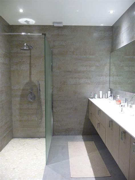 carrelage plastique salle de bain maison design bahbe