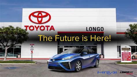 Longo Toyota Mirai