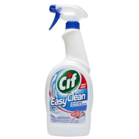 cif spray 750ml salle de bain h e c destock destockage grossiste