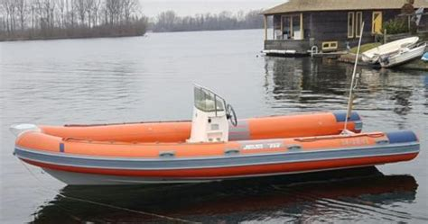 Rubberboot Met Stuur Zonder Motor by Rubberboten Watersport Advertenties In Noord Holland