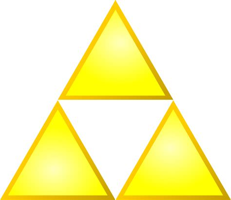triforce the legend of wikip 233 dia