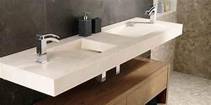 Waschtische Aus Naturstein : waschtische badezimmer ideen design ideen ~ Markanthonyermac.com Haus und Dekorationen