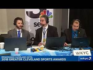 Greater Cleveland Sports Awards 2018: WKYC's broadcast ...