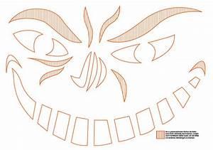 Kürbis Schnitzvorlagen Zum Ausdrucken Gruselig : k rbis schnitzen tipps und werkzeuge jetzt entdecken ~ Markanthonyermac.com Haus und Dekorationen
