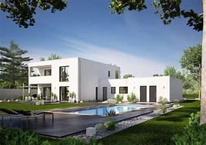 Bauhaus Türen Preise : bauhaus ixeo von kern haus stilvoll leben mit home office ~ Markanthonyermac.com Haus und Dekorationen