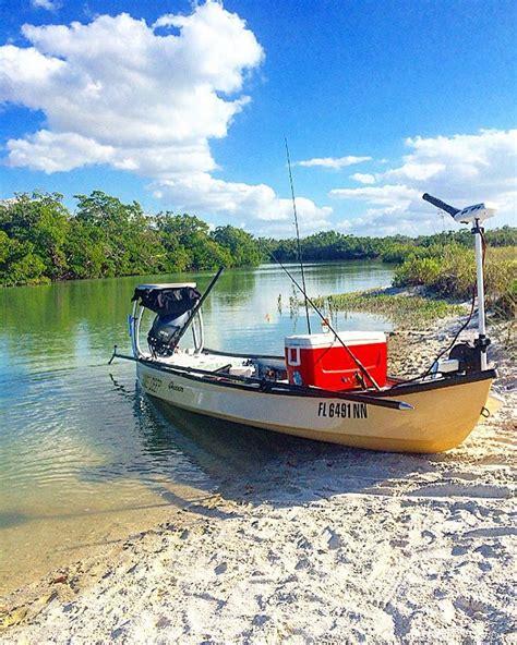 Skiff Life by Swflfish Skiff Life Fishing Boating Articles